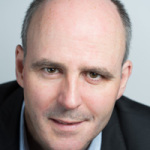 Kevin Mulcahy, Partner, Future Workplace